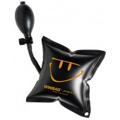 Winbag Inflatable Air Wedge BLACK