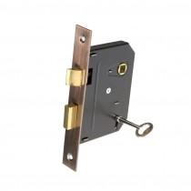 Mortice Lock 75mm FB