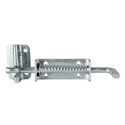 Spring Loaded Gate Latch 172mm Zp