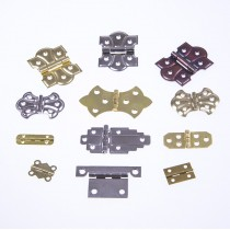 Cabinet Hinges - Building Hardware & Tools
